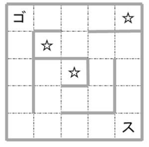 マップ(石のステージ)
